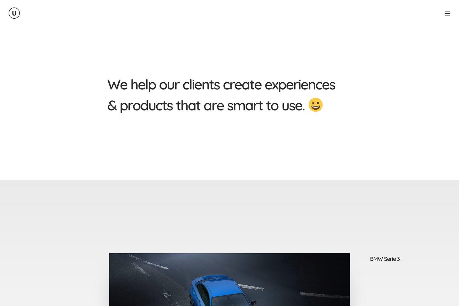 Portfolio Studio
